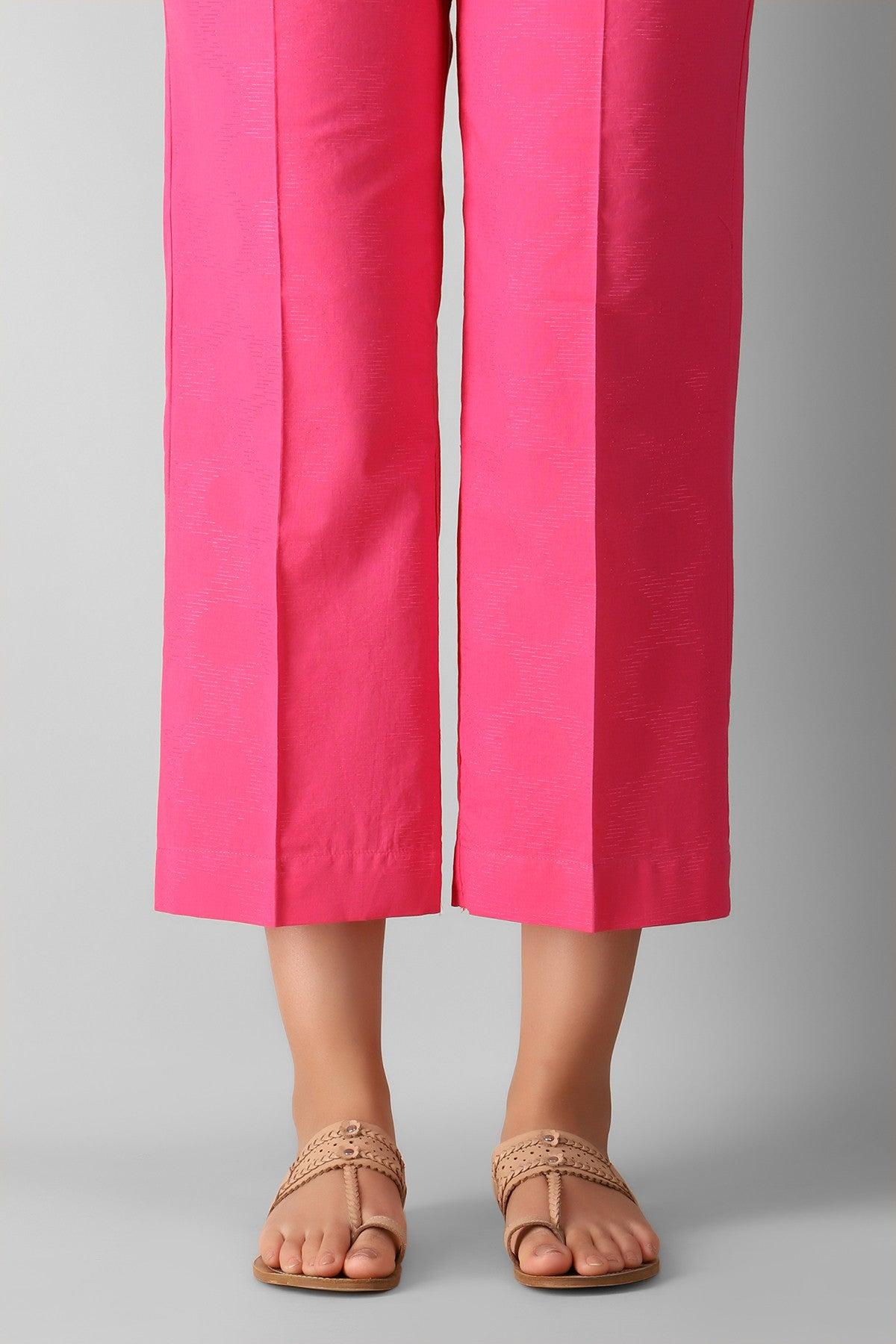Khaadi Eete21312b Pink Ready to Wear 2021