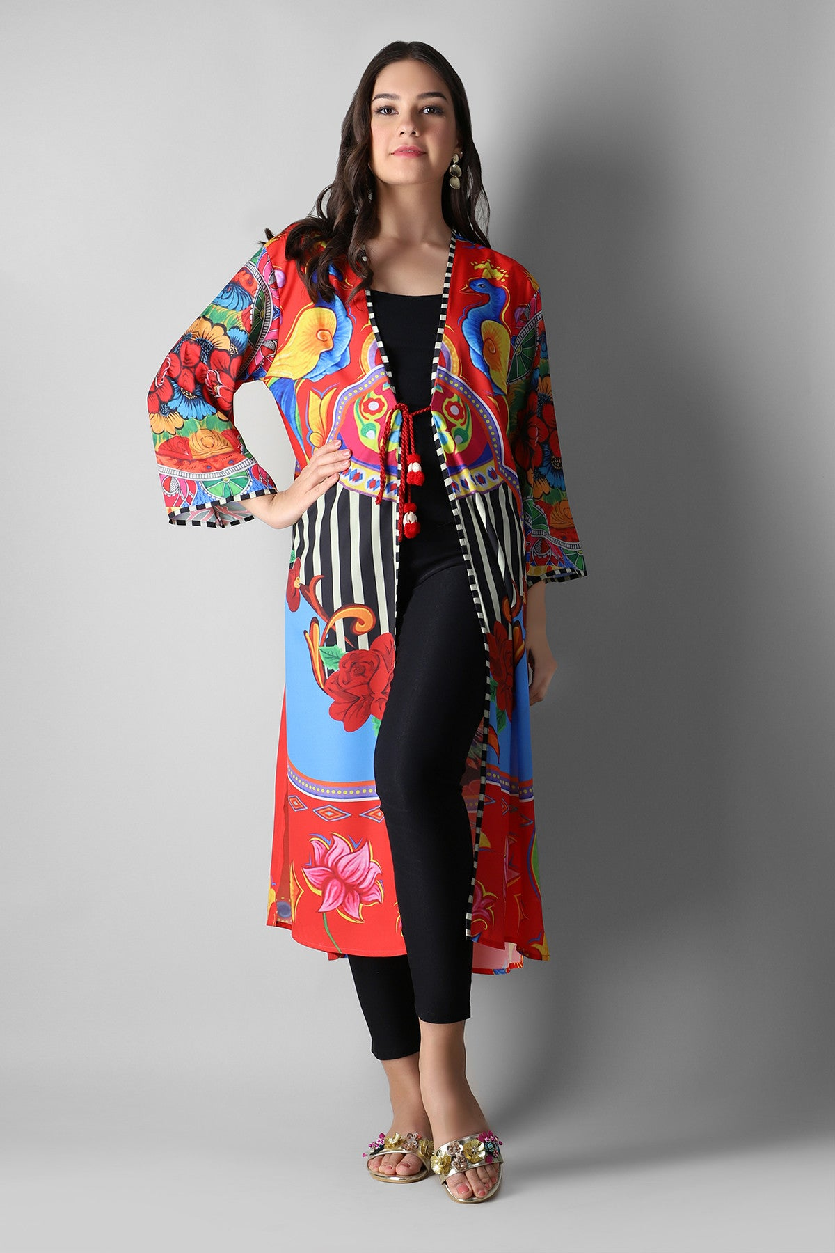 Khaadi Wcp21502 Red Ready to Wear 2021