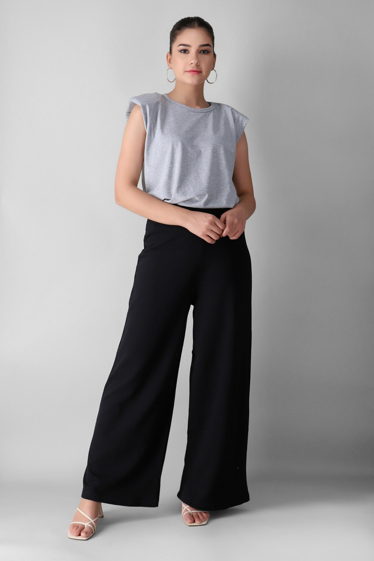 Khaadi Wctss21205 Grey Ready to Wear 2021